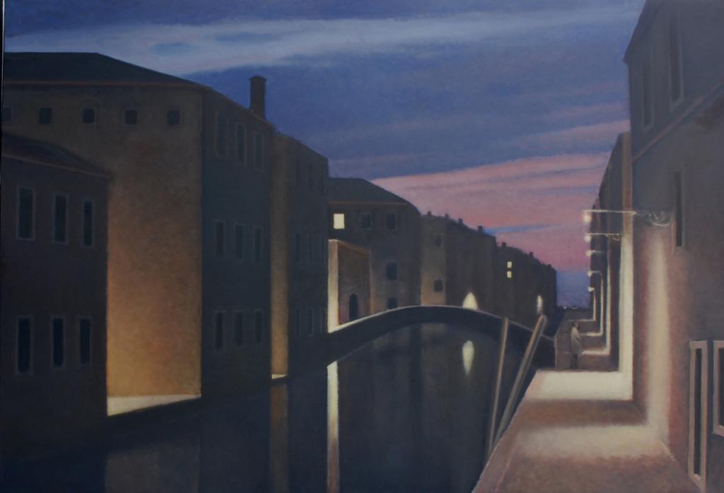 Nuit 97 x 146 cm