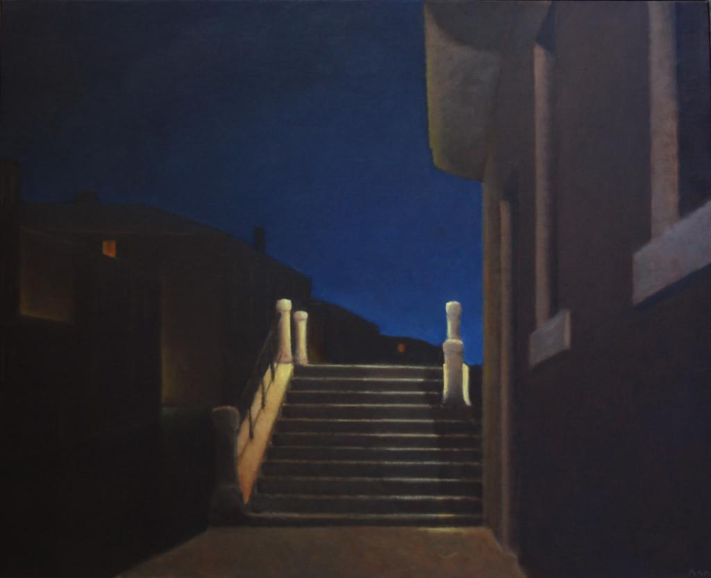Le-pont-Nuit-81-x-100-cm