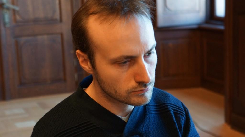 Bertrand Cuiller - Vivaldi