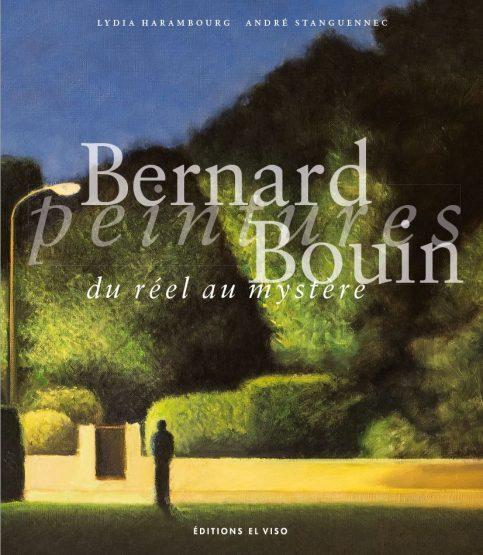Couverture du livre Bernard Bouin
