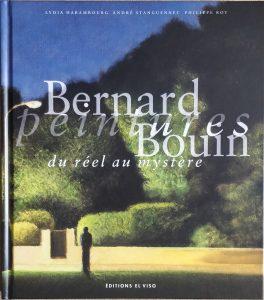 Livre Bernard Bouin